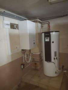 Installation d'une pompe à chaleur avec unDossier action logement à Narbonne