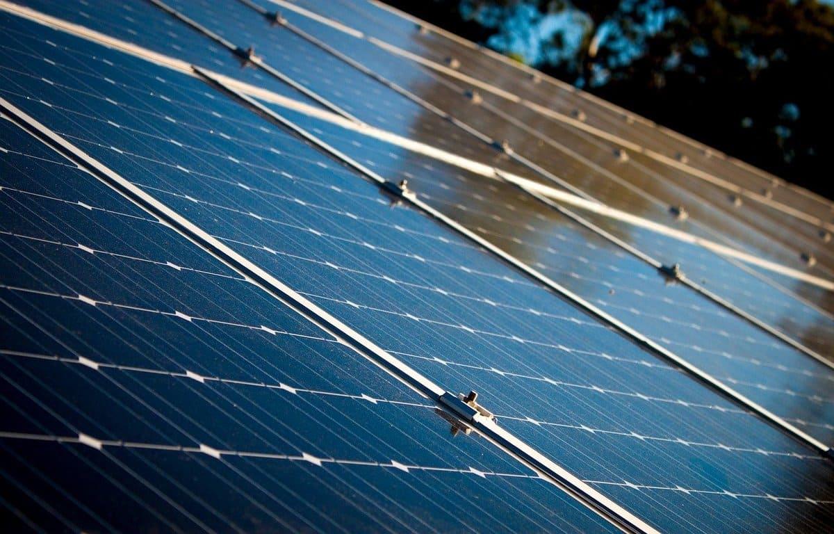 installation panneau solaire domotique photovoltaique