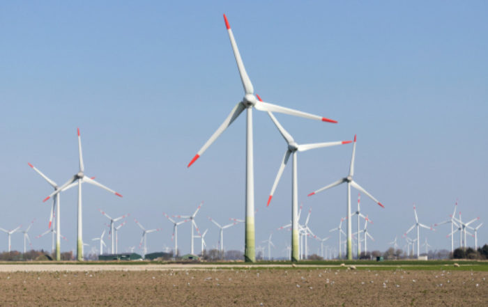 Chute record en Europe de 12 % des émissions de CO2 liées à l'électricité