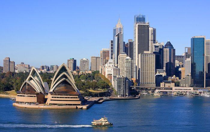 La ville de Sydney utilise désormais 100% d'énergies renouvelables