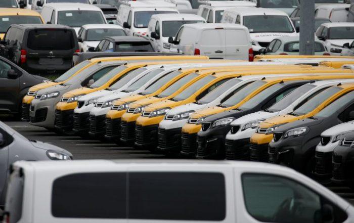 Le gouvernement prévoit d'étendre les aides à l'achat de véhicules utilitaires électriques