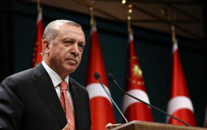 Gaz naturel: Erdogan annonce une nouvelle découverte en mer Noire