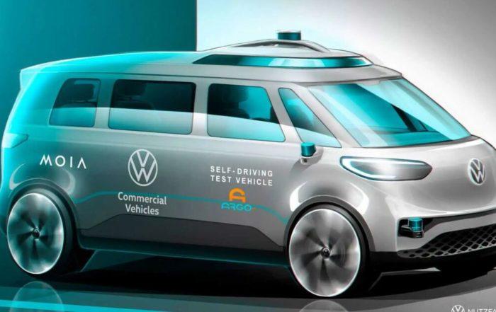 L'Allemagne a voté pour la circulation des véhicules autonomes dès 2022