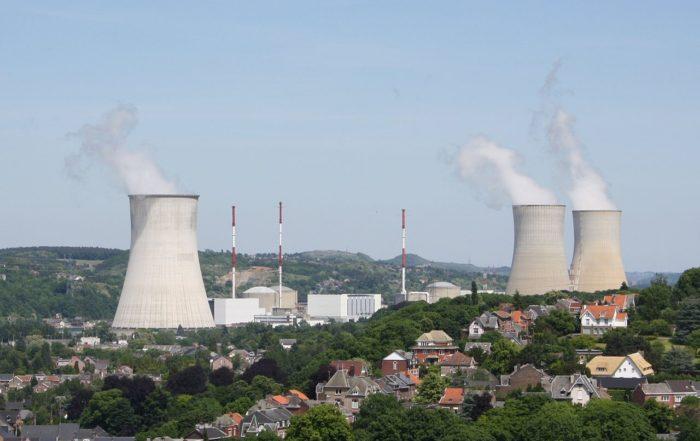 Engie se prépare à fermer ses centrales nucléaires en Belgique