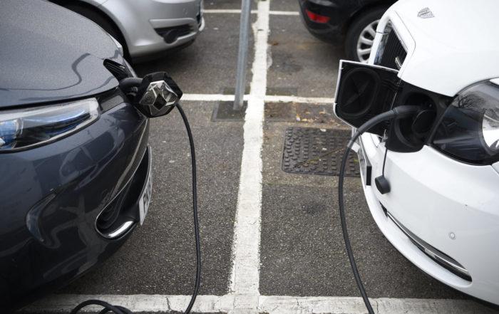 L'Europe souhaite interdire toutes les voitures essence dès 2035