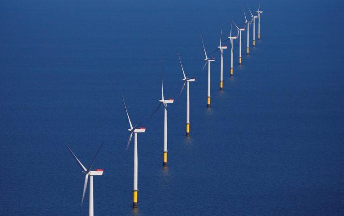 Le New Jersey attribue deux parcs éoliens pour un total de près de 2.7 GW