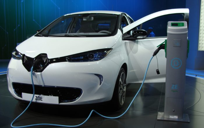 La voiture électrique sera le prochain choix de 40% des consommateurs