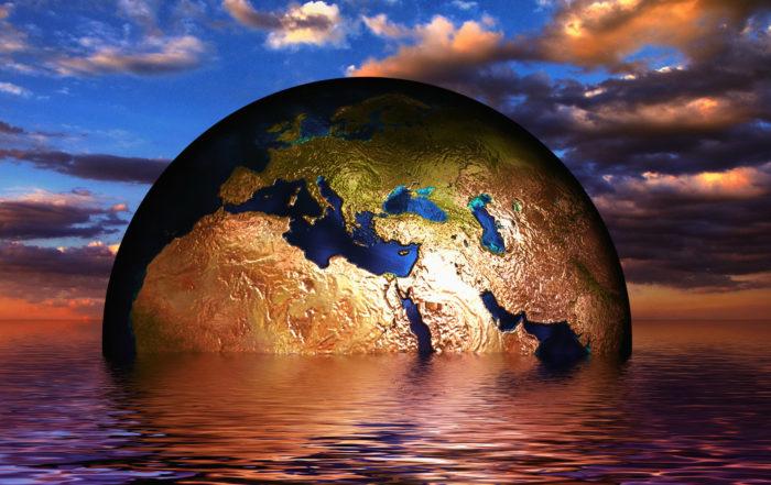 À partir d'aujourd'hui, l'humanité vit à crédit