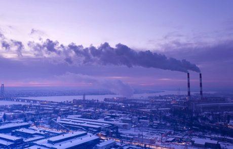 Agir sur les gaz à effet de serre de courte durée pourrait faire la différence, selon une étude