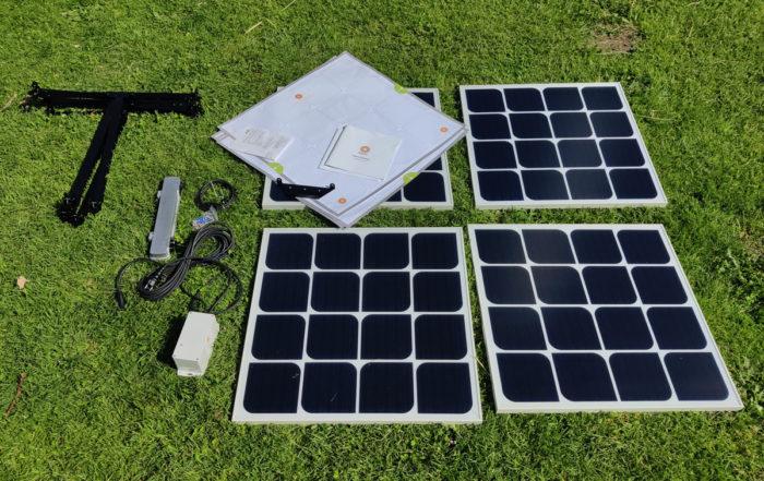 Des kits photovoltaïques à monter soi-même pour réduire sa consommation d'électricité