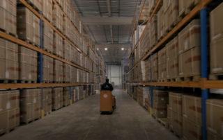 Une stratégie logistique profitable pour Hitachi Cooling & Heating