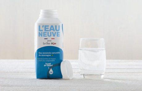 L'eau neuve de la SNCF